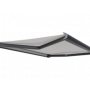 Breite: 5,00 m | Kastenmarkise TCK 10 (Tiefe wählbar)