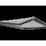 Breite: 4,00 m | Kastenmarkise TCK 10 (Tiefe wählbar)