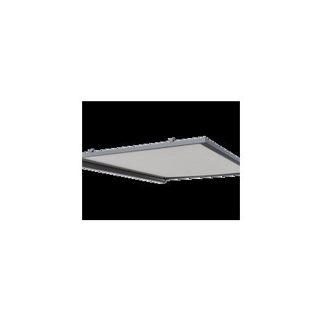 Breite: 5,00 m | Unterdachmarkise TCU 20 (Tiefe wählbar)